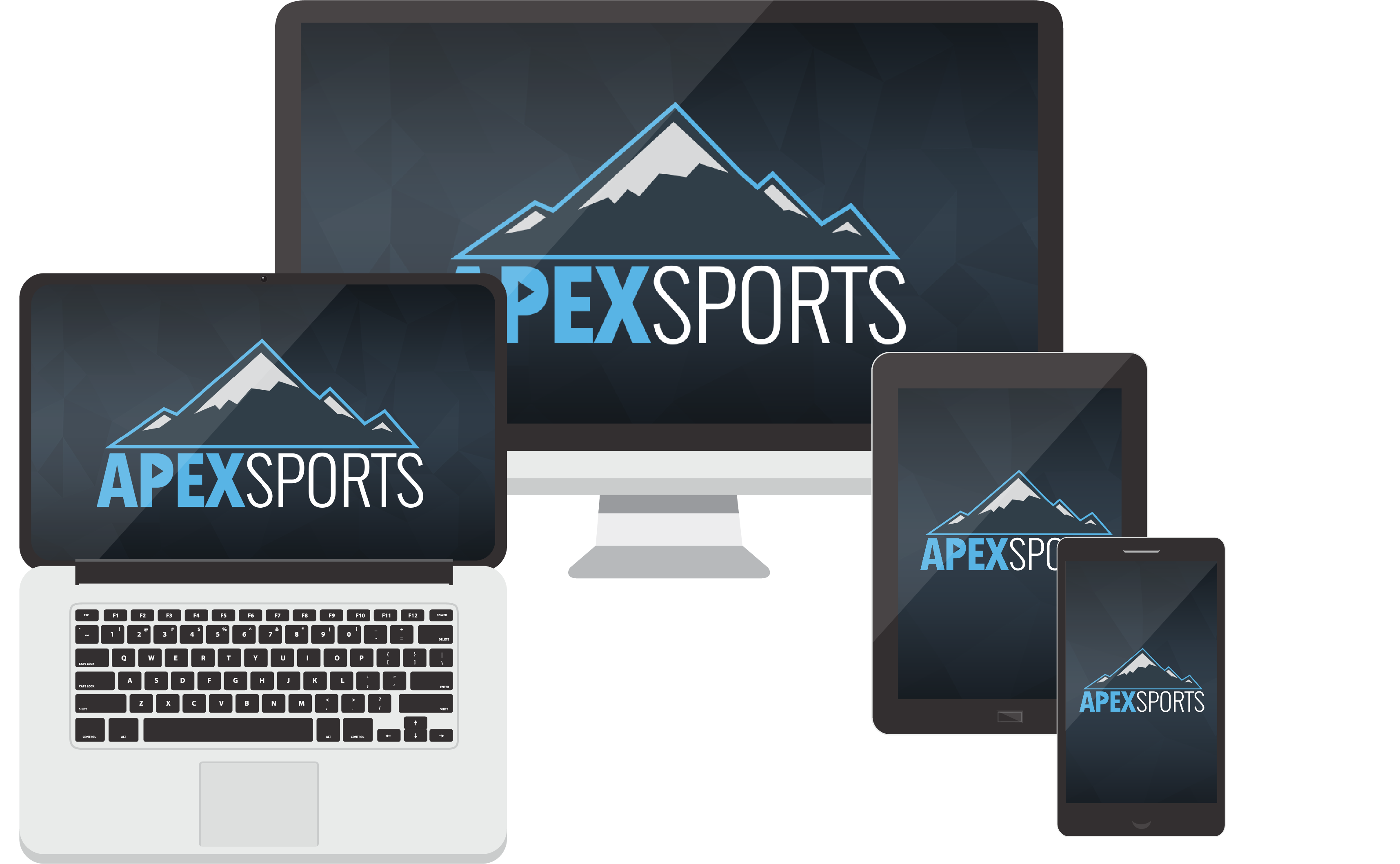 Apex Sports Network - Live Streaming Anywhere, Anytime